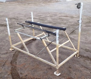 Houstonmarinesystems Com 187 Used Boat Lifts