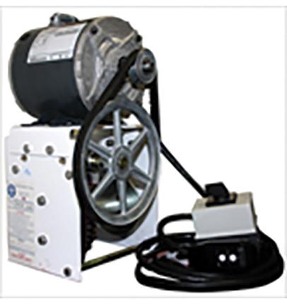 PWC motor