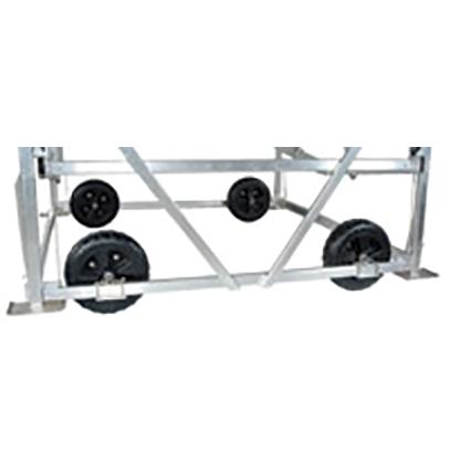 fixed-wheels