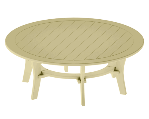 Coffee Table Round